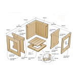 Planter Box Plans Redwood